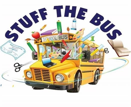 Stuff the bus voltagebd Choice Image